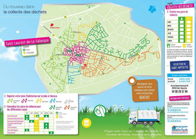 Saint-Laurent-de-la-Salanque: collecte des déchets
