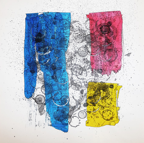 """""""Primary Colors"""""""