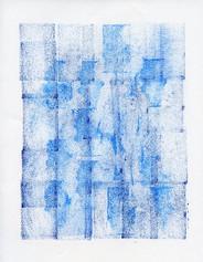 """Untitled (Blue on Blue)"""
