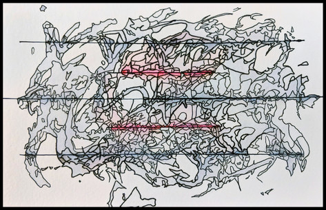 """""""Black Lines