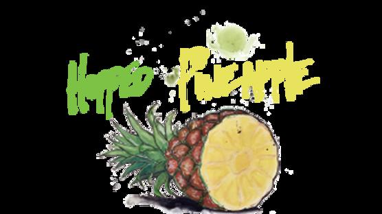 Hopped Pineapple - 8.5%