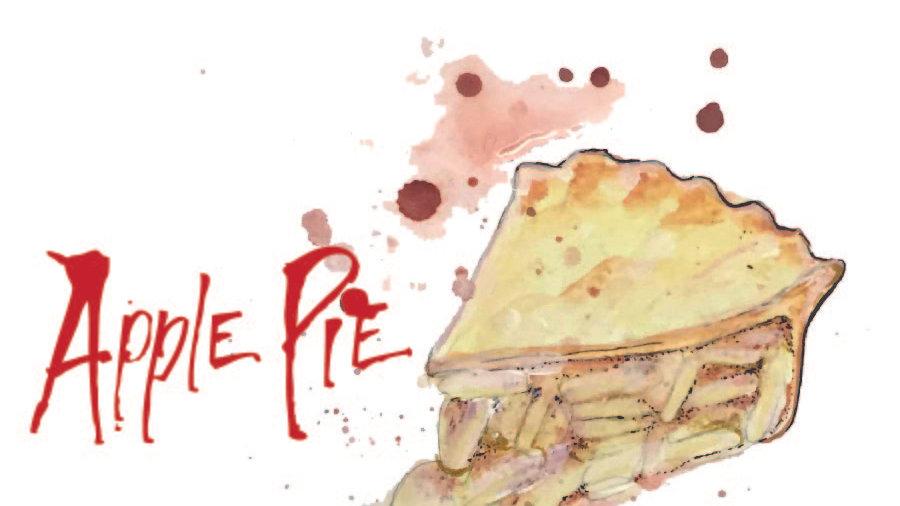 Apple Pie - 8.5%