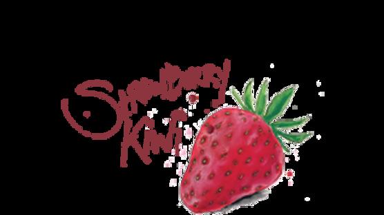 Strawberry Kiwi - 8%