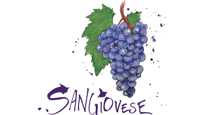 Sangiovese - 14%