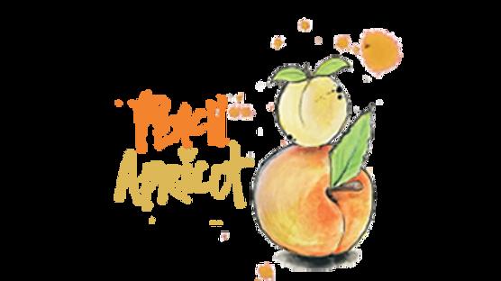 Peach & Apricot - 8.5%
