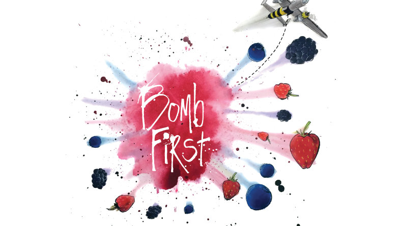 Bomb First - 8.5%