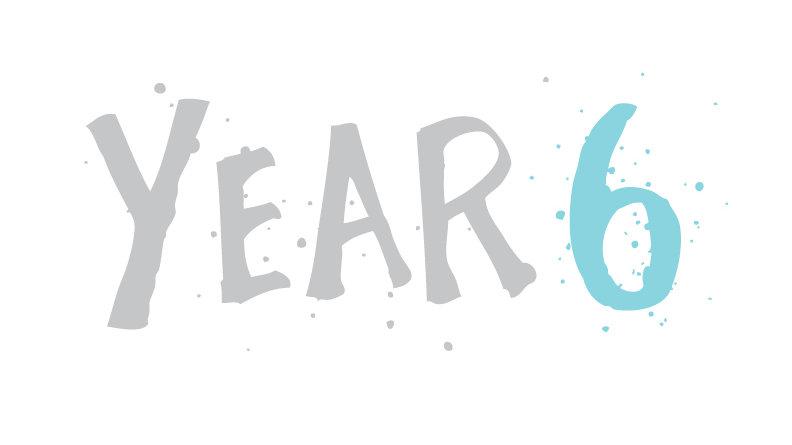Year 6 Anniversary - 18%