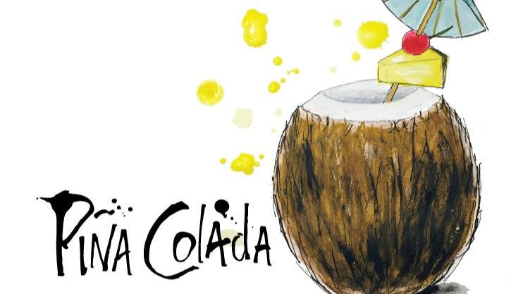 Pina Colada - 8.5%