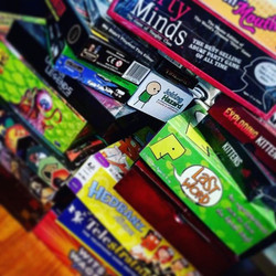 Did we mention we have a lot of games_..