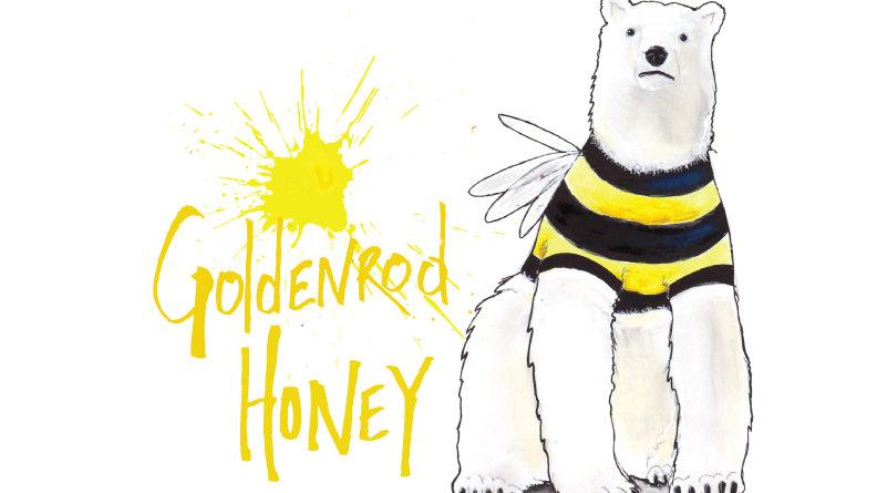 Goldenrod - 8.5%