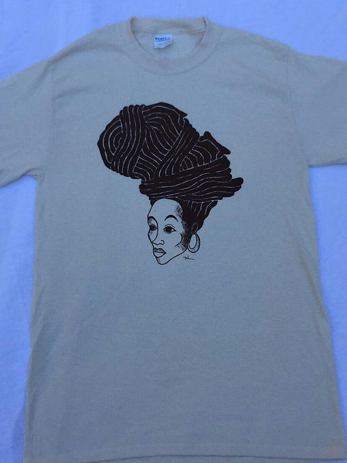 AfrikanTee (WOMAN)