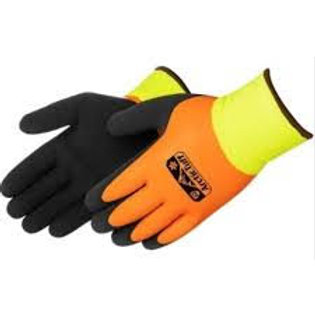 Arctic Tuff Heavy Thermal Lined Double-Coated Work Gloves