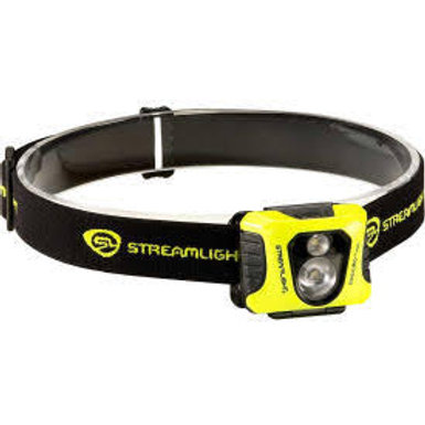 Streamlight 61420 Enduro Pro Headlamp Includes 3 AAA Alkaline Batteries