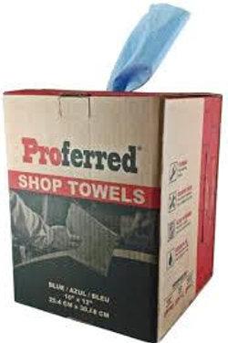 USA Proferred Shop Towels - 200 count
