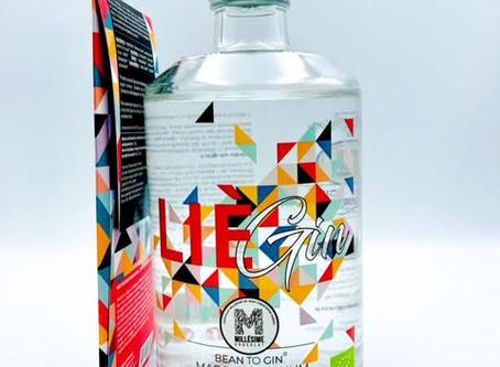 Le Bean-to-gin : le nouveau gin LièGin créé en collaboration avec Millésime Chocolat