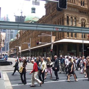 Ville servicielle : comment les services recomposent la ville ?