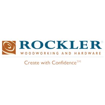 Rockler Wookworking & Hardware Logo