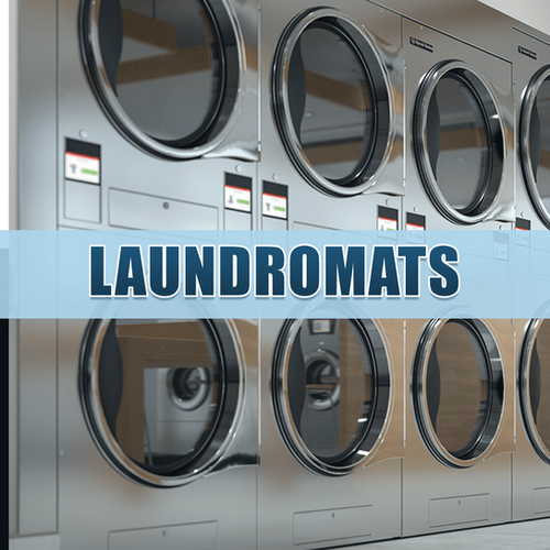 Laundromats