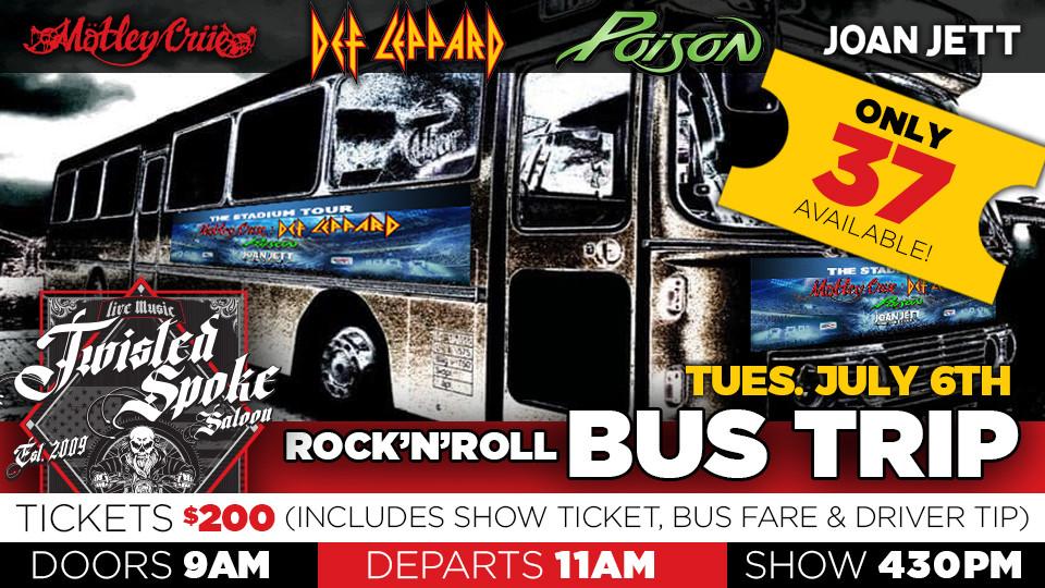 TSS-Rock and Roll Buss Trip-REV July 6-1