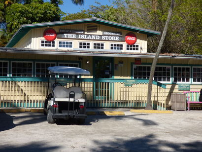 New Owner for Island Store on Captiva