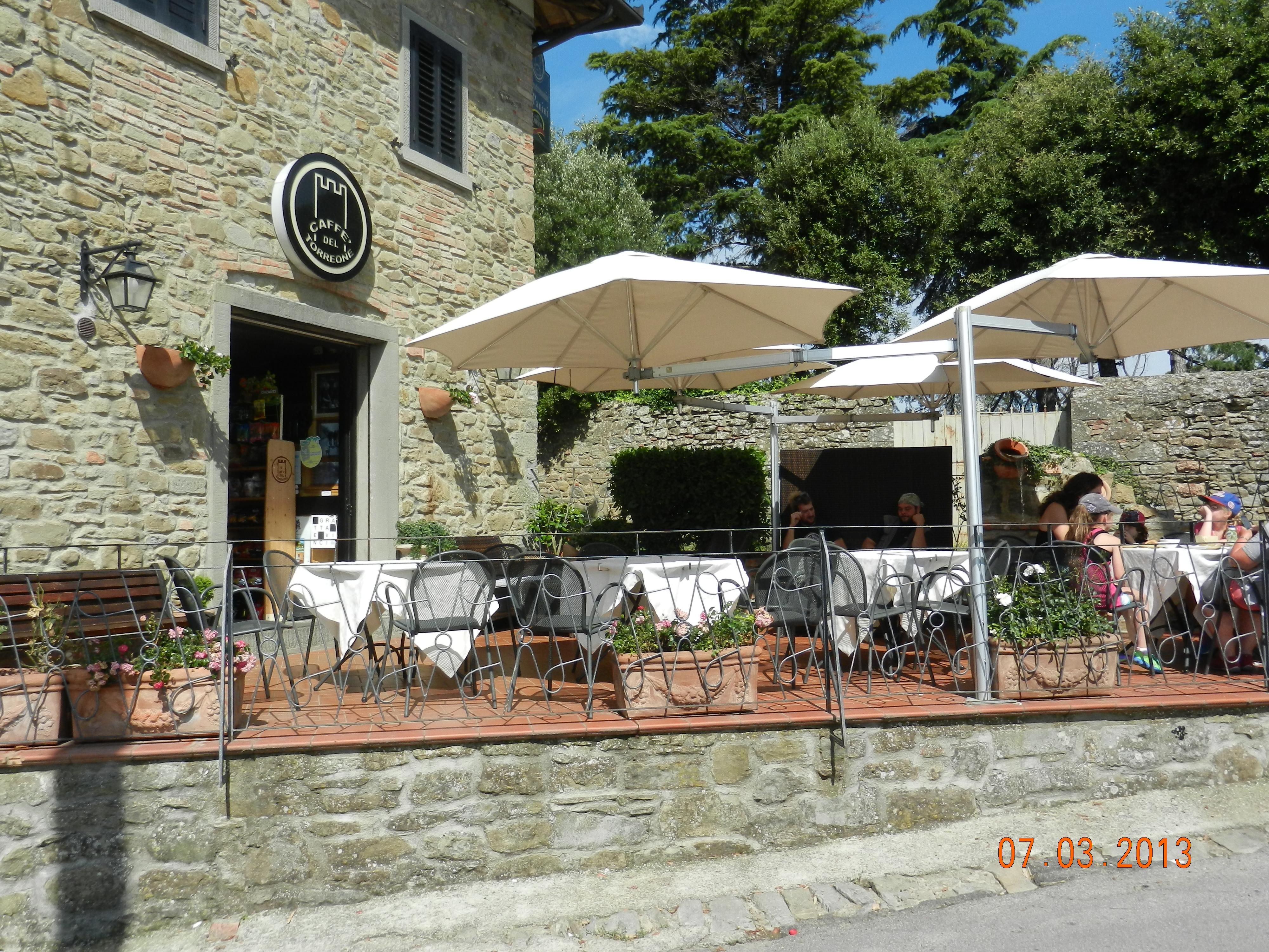 Cortona (Tuscany)