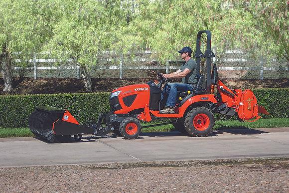 Kubota BX Series Tractor