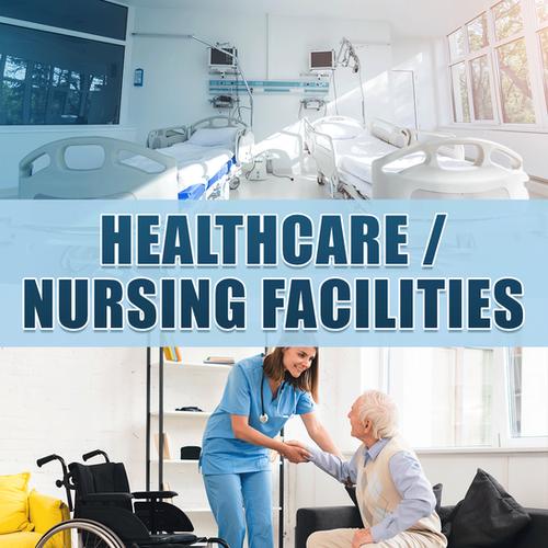 Healthcare & Nursing Facilities