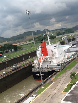Panama and the Panama Canal
