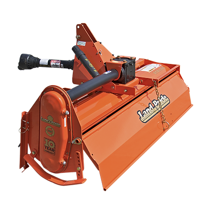 RTR12 SERIES ROTARY TILLERS