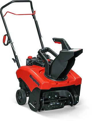 Simplicity Single-Stage Snow Blowers
