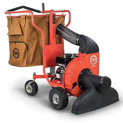 DR Leaf and Lawn Vacuum PREMIER (Walk-Behind)
