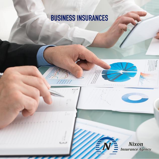 Business Insurances