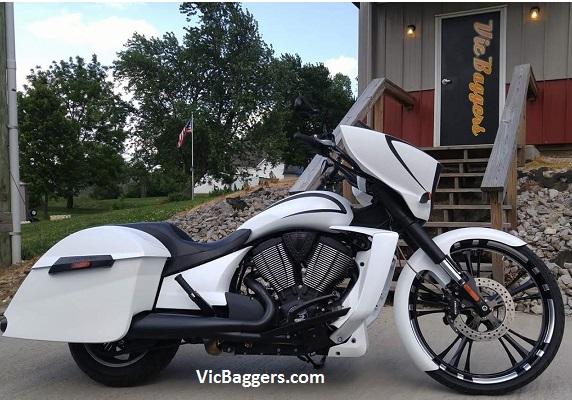 white xc build
