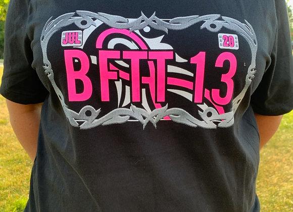 2020 BFTT Women's V-Neck T