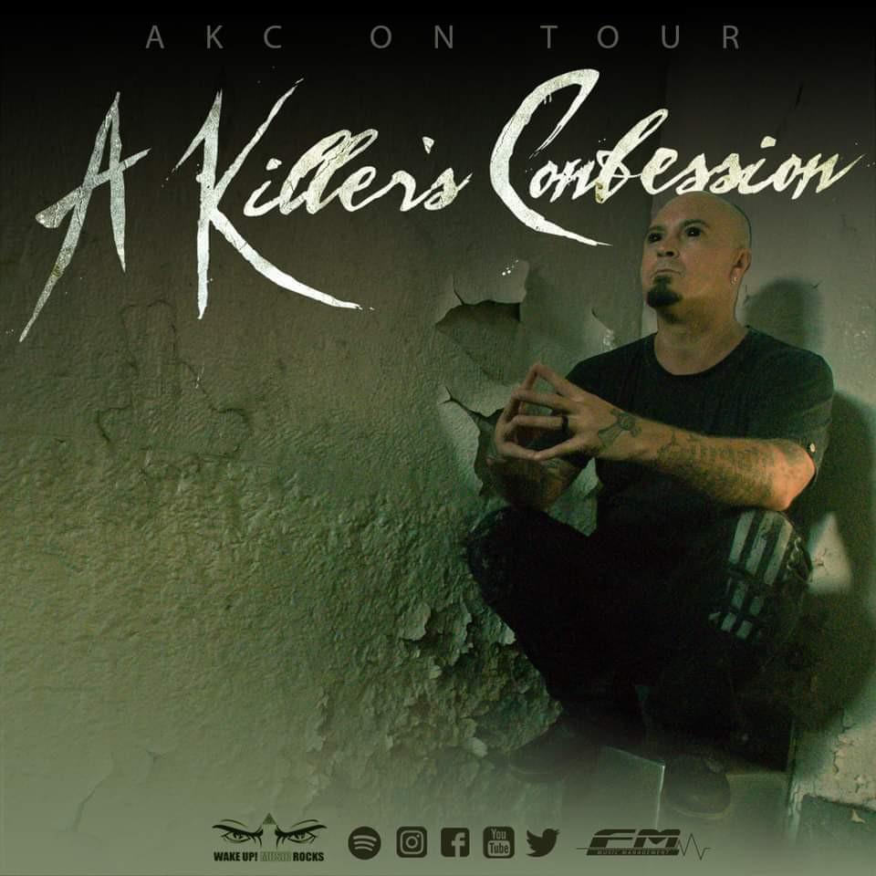 A Killer's Confession, Heartsick and The