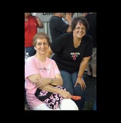 Ann Jameson & Daughter, Nancy Borum