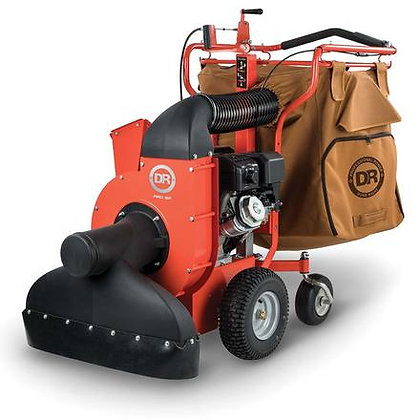 DR Leaf and Lawn Vacuum PRO (Self-Propelled)