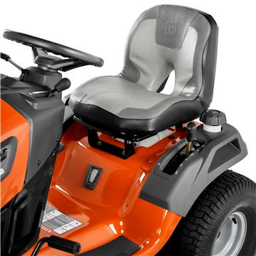 Husqvarna TS142X Riding Mower