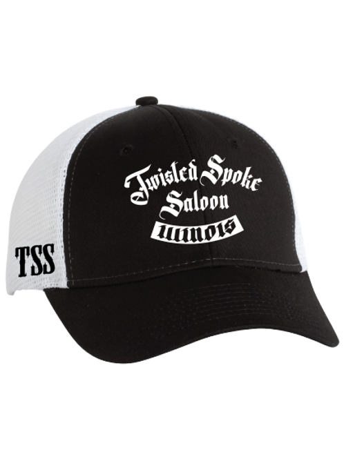 The Twisted NEW Trucker Cap
