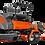 Thumbnail: Husqvarna Z 254F Zero Turn Mower