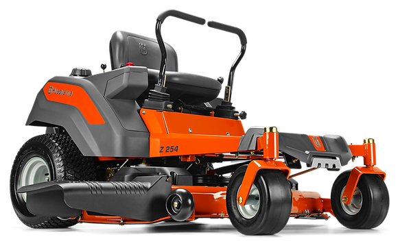 Husqvarna Z 254F Zero Turn Mower
