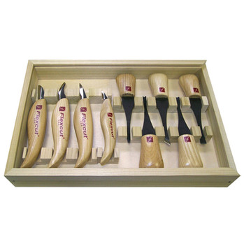 Flexcut Carving Set