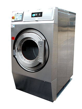 B&C HE-65 Washer Extractor