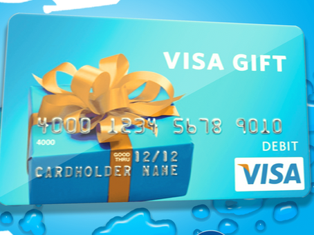 Want to win a $10 Gas Card?