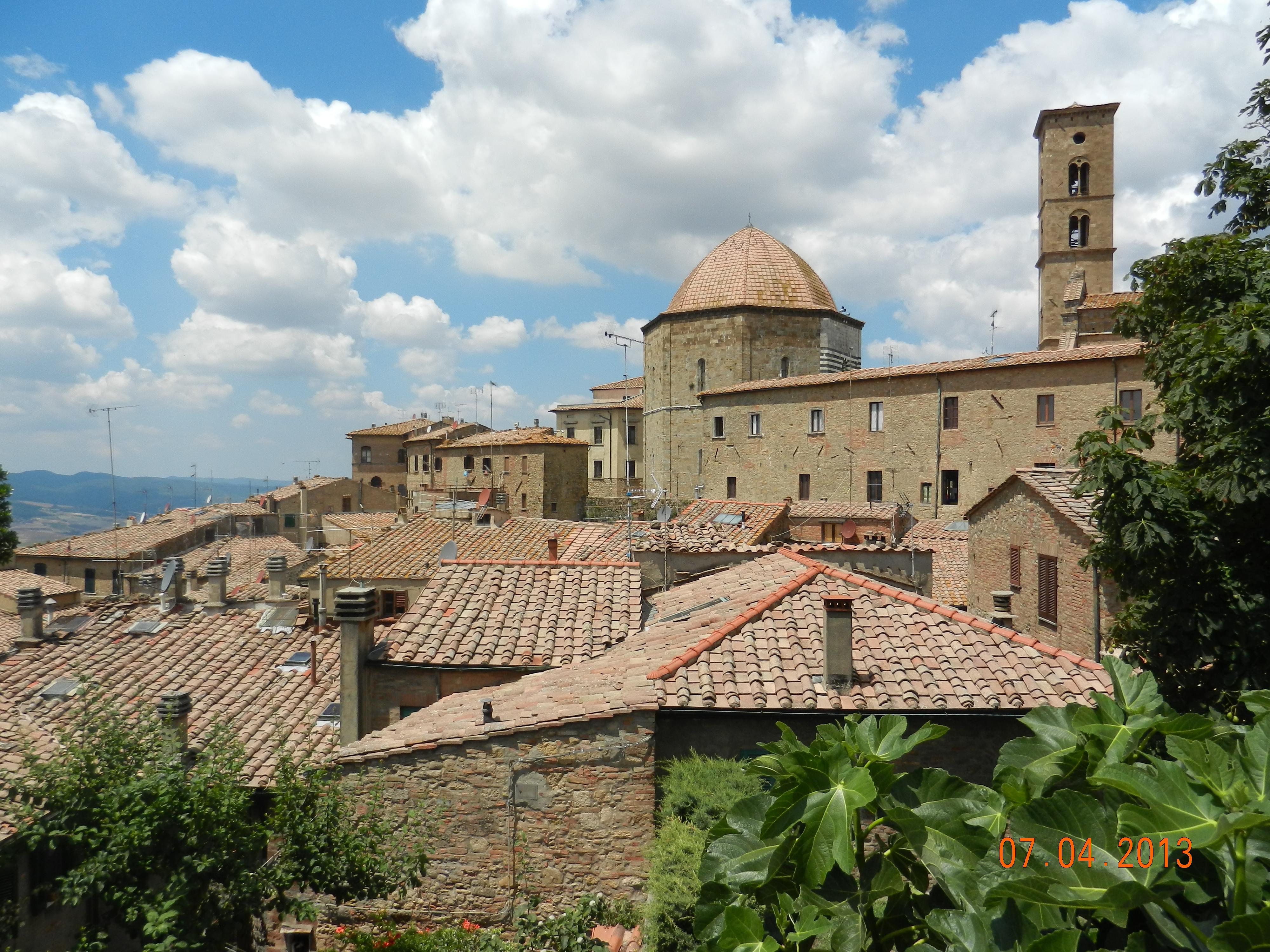 Asissi, (Umbria)