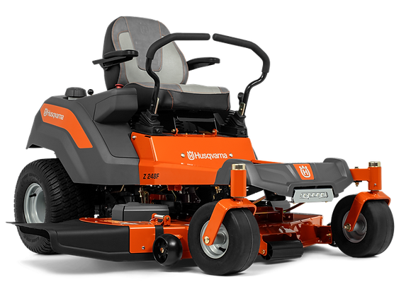 Husqvarna Z 248F Zero Turn Mower