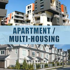Apartment & Multi-Family