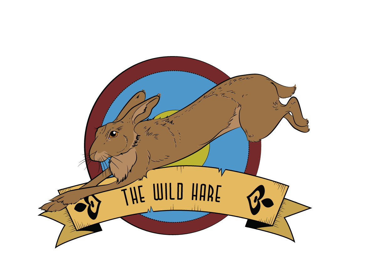 Contact The Wild Hare