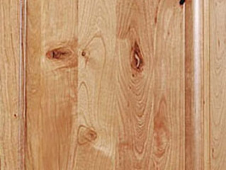 What Are Rustic Hardwoods?
