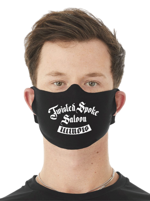 The Twisted PPE (FaceMask)